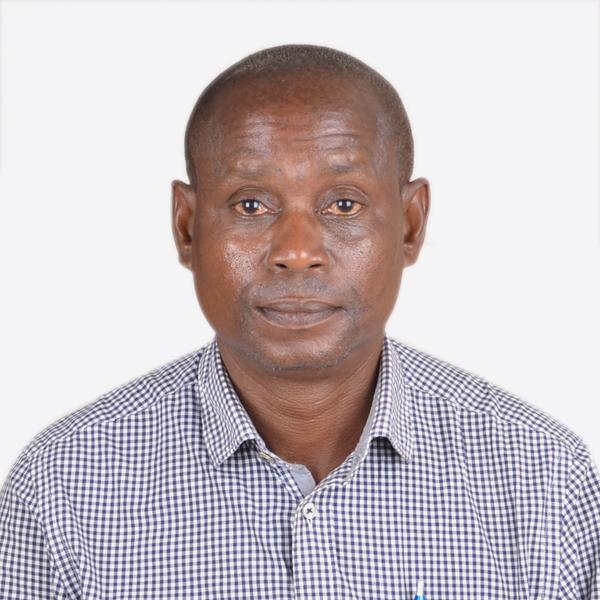 Mr. Muhumuza