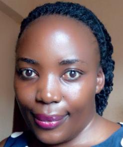Miss. Asiimwe